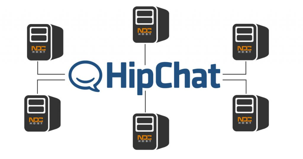 HipChat Server is now available!